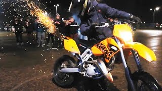 Download The Streets Of Moto Madness 2018 [Ep.#03] Video