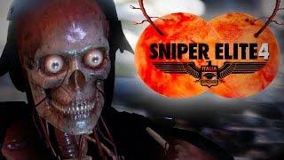 Download BACK TO BASICS - Sniper Elite 4 Gameplay Video