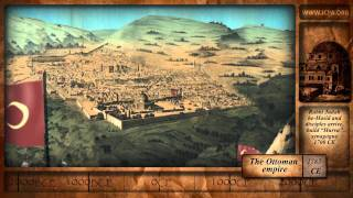 Download Jerusalem: 4000 Years in 5 Minutes Video