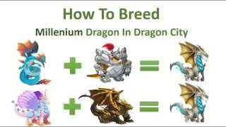 Download How To Breed Four Elemental Dragons In Dragon City Video