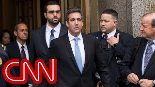 Download Michael Cohen drops libel suits against Fusion GPS and Buzzfeed Video