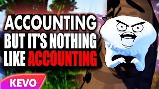 Download Accounting VR but it's nothing like accounting Video
