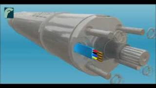 Download How submersible motor works Video