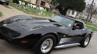 Download Classic 1978 Chevy Corvette custom street rod Video