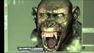 Download Detrás de cámaras El Planeta de los Simios: Confrontación Video