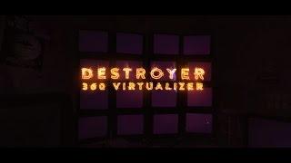 Download Saint Motel - ″Destroyer″ (360 Virtualizer) Video