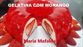 Download Gelatina com Morangos Especial de Natal Video