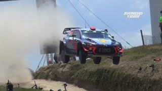 Download WRC RALLY PORTUGAL 2018 | FAFE SHOW | Full HD Video