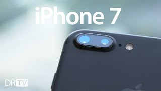 Download Apple iPhone 7 Plus Camera Hands-on Review Video