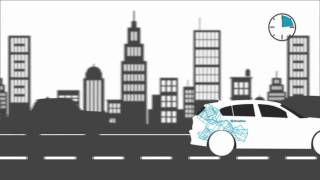 Download DriveNow - the unique and innovative car sharing venture Video