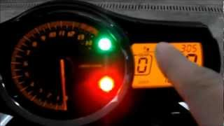 Download Suzuki Bandit 650 sonido original Video