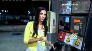 Download Gas Pump Pilfering Caught On Camera Video