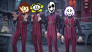 Download we are number one but every one is an undertale monster death + you Video