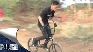 Download Udin Go BMX dan Impian-Impiannya - Pose (14/9) Video