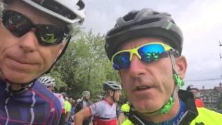Download Marinoni Record Ride At Centurion Video