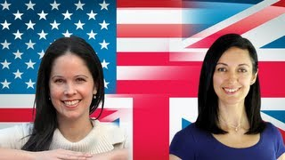 Download British vs American | English Pronunciation Lesson Video