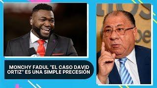 """Download El Dr. fadul afirma que """"El Caso David Ortiz"""" es una simple precesión según mi hermano Monchy Fadul Video"""