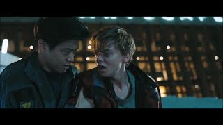 Download Newt & Winston vs The Flare ~The Devil Within~ A Maze Runner Story - Alex Flores & Thomas Sangster Video