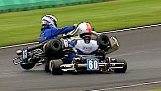 Download Greatest Kart Race in History? YOU DECIDE! S1 2017 Rd 10, Jnr TKM Final Video