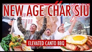 Download BEST CHINESE BBQ PORK (New Style!) Char Siu, Porchetta // Fung Bros Video