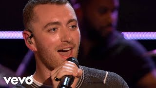 Download Sam Smith - Father Figure in the Live Lounge Video