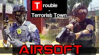 Download Airsoft TTT - Duel of Fates Video
