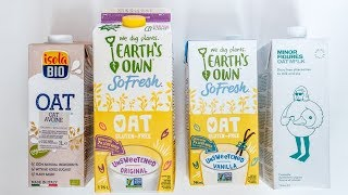 Download Is oat milk the next big dairy alternative? Video