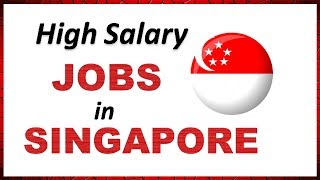 Download High Salary Jobs Review in Singapore Video