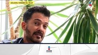Download Fernando del Solar habló de los problemas de su mamá con Ingrid | Sale el Sol Video