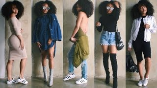 Download SLAYING A SCHOOL FULL OF MICHELLES 101: Back To School Outfit Ideas Video