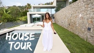 Download Cannes House Tour | Mimi Ikonn Vlog Video