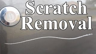 Download How to Remove Scratches from Car PERMANENTLY (EASY) Video