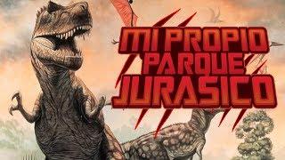 Download MI PROPIO PARQUE JURÁSICO | Mesozoica Video