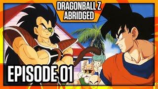 Download DragonBall Z Abridged: Episode 1 - TeamFourStar (TFS) Video