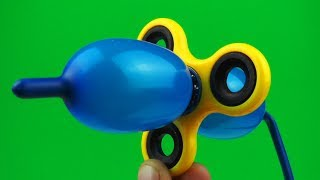 Download 8 AWESOME BALLOON TRICKS! Video