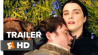 Download My Cousin Rachel International Trailer #1 (2017) | Movieclips Trailers Video