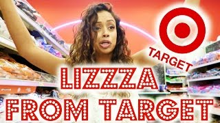 Download OBSESSED WITH TARGET! TARGET WITH LIZZZA | Lizzza Video