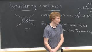 Download 2017 Bootstrap School - Balt Van Rees, Lecture 1 Video
