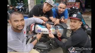 Download Team RMR Ride to Betong Thailand 2018 HD Video