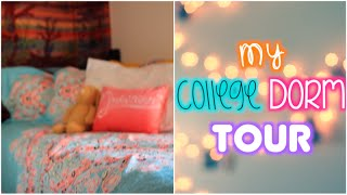 Download My College Dorm Tour | Chanell Heeter Video