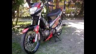 Download XRM RS 125 MY MODIFICATION Video