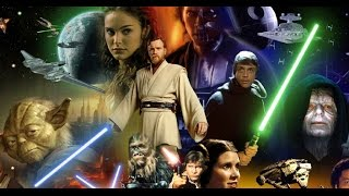 Download I watched all 6 'Star Wars' films for the first time, in one sitting Video