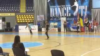 Download IDO World Championship Disco Dance 2014 Turin Italy Video