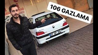 Download Sanayide 106 Gti 'larla Gazladık Matkaps! - OKAN ÇEKİÇ Video