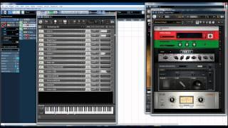 Download Addictive Drums vs Steven Slate vs Studio Drummer vs Abbey Road Modern Video