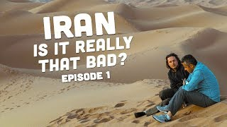 Download Is it really that Bad!? Iran Video