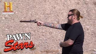 Download Pawn Stars: Breech-Loading Pistols (Season 15) | History Video