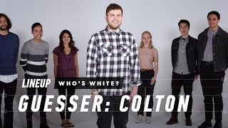 Download Who's White Here (Colton) - Lineup Video