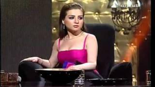Download نجلاء بدر - برنامج سواريه مى عز الدين وحمادة هلال Video