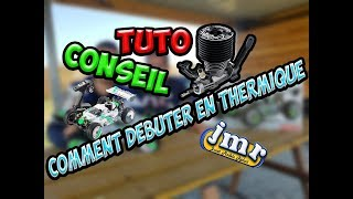 Download TUTO COMMENT REGLER UN MOTEUR THERMIQUE ! #BOISERIE Video